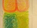 Kunsttherapeutische Partnerübung